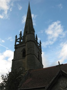 Ruardean Church